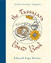 The Tassajara Bread Book (English Edition)