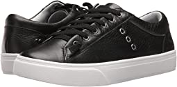 60561642ba66 Skechers parties mate black scuff resistant leather