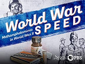 Secrets of the Dead: World War Speed
