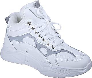 Irsoe Women's Sneaker