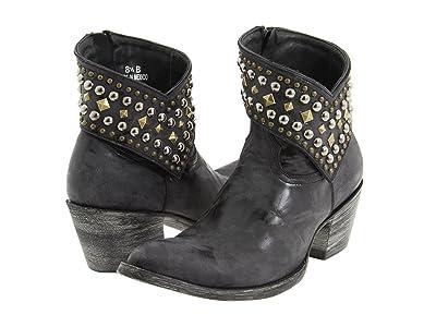 Old Gringo MiniBelinda (Black) Cowboy Boots