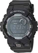 G-Shock GBD-800-1BCR Black One Size