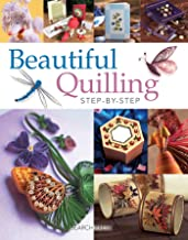 quilling for beginners book