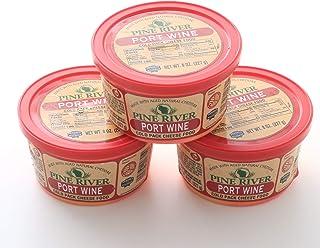Port Wine 8oz Cold Pack - 3 Pack
