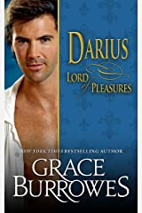Darius: Lord of Pleasures (Lonely Lords Book 1) Kindle Edition