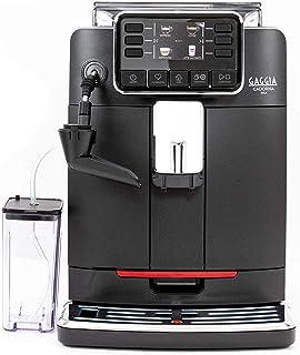 Gaggia Cadorna Milk | Super Automatic Espresso Machine | Black