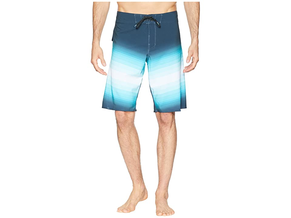 Billabong Fluid X Boardshorts (Mint) Men