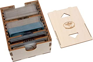 The Broken Token Case for Standard-Size Cards