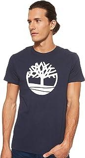 Timberland Men's Kennebec River Brand Regular Tree Ss T-Shirt