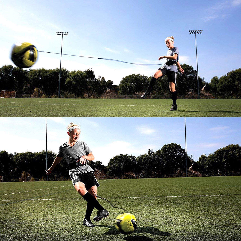 SKL Football Kick Trainer, Soccer Kick Trainer Equipo de ...