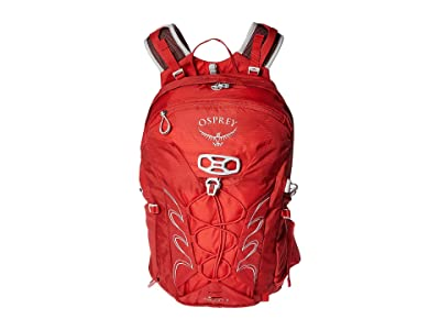 Osprey Talon 11 (Martian Red) Backpack Bags