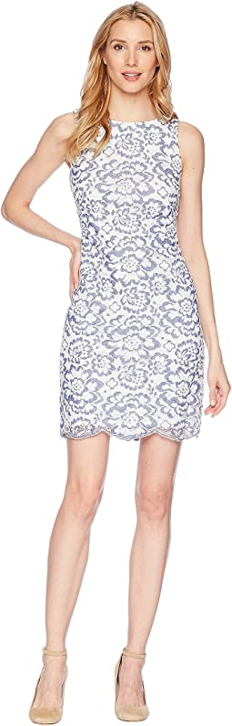 LAUREN Ralph Lauren - Magna Blooming - Toralina Dress