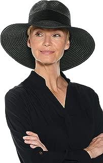 Coolibar UPF 50+ Women's Matera Classic Brim Hat - Sun Protective