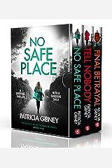 The Detective Lottie Parker Series: Books 4–6 (English Edition) Formato Kindle