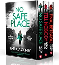 The Detective Lottie Parker Series: Books 4–6