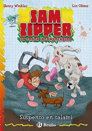 Suspenso en salami / Suspense in Salami: Sam Zipper, Un Crack Incomprendido / a