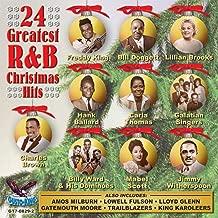 24 Greatest R & B Christmas Hits
