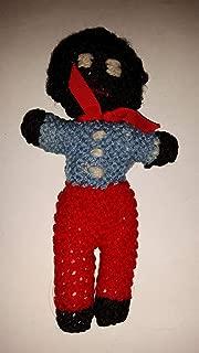 little black sambo doll