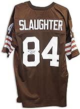 webster slaughter browns
