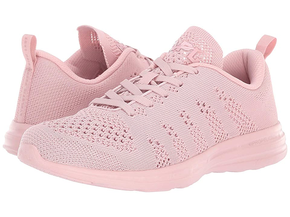 Athletic Propulsion Labs (APL) Techloom Pro (Dusty Rose) Women