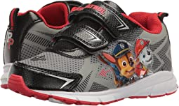 Josmo Kids - Paw Patrol Double Strap Lighted Sneaker (Toddler/Little Kid)