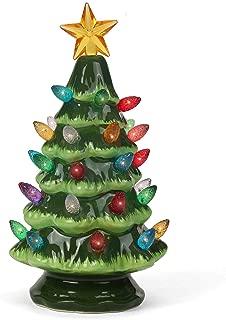 Best small ceramic christmas tree Reviews