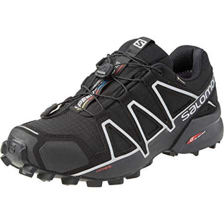 SALOMON Men's Speedcross 4 GTX Trail Running Shoes Waterproof