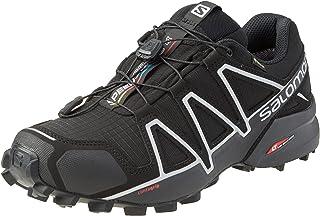 Salomon Speedcross 4 GTX Chaussures De Trail Imperméables Pour Homme