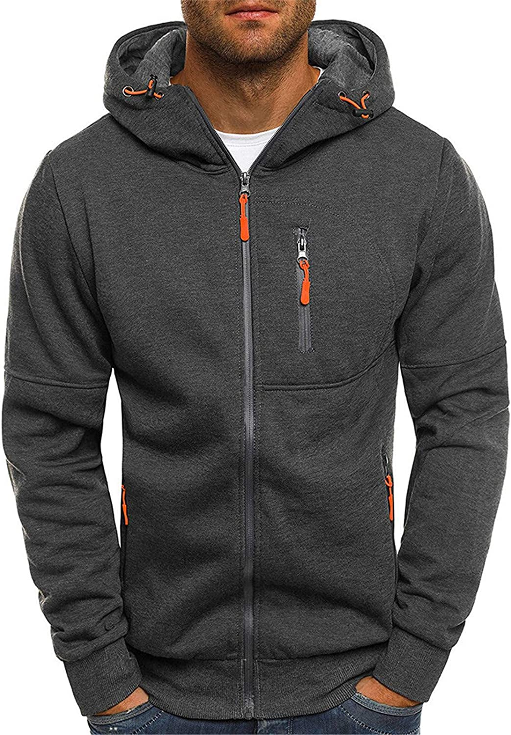 Indefinitely Men's Jacket Sports Al sold out. Coat Outdoor Climbing Sw Top Collar Stand-Up