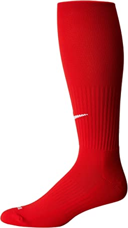 Red dress socks 70s soccer