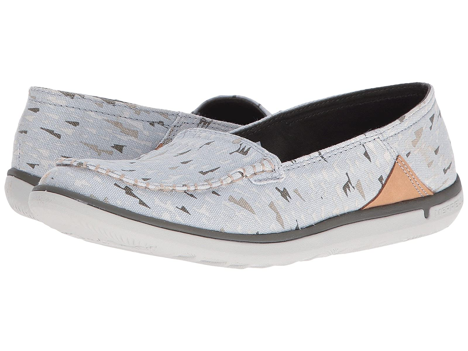 Merrell Duskair Moc PrintCheap and distinctive eye-catching shoes