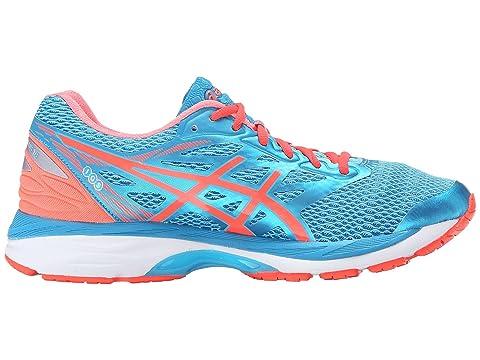 6pm:ASICS(亚瑟士)Gel-Cumulus 18女士跑步鞋