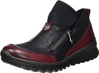 : Rieker Mocassins et Loafers Chaussures