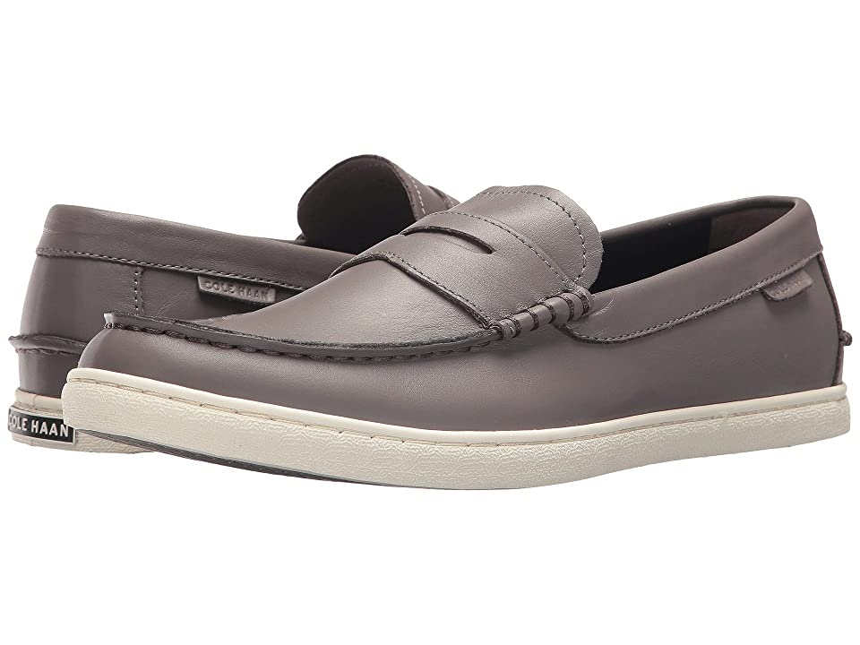Cole Haan Nantucket Loafer (Stormcloud Leather) Men