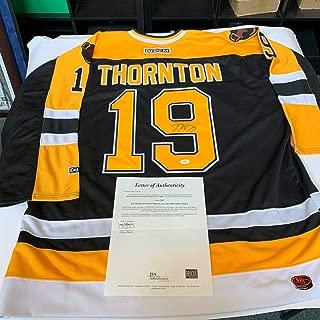 Best boston bruins thornton jersey Reviews