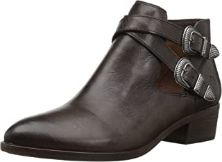 FRYE Women's Ray Western Shootie Ankle Boot