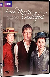 Lark Rise to Candleford:S4 (DVD)