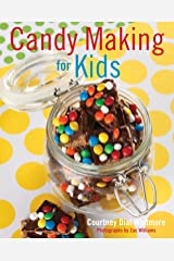 Candy Making for Kids Kindle Edition