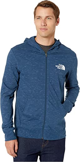 Blue Wing Teal Heather/TNF White