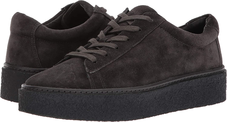 Vince Womens Neela Platform Sneaker