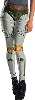 Adult Star Wars Boba Fett Costume Leggings