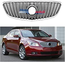 Best 2012 buick lacrosse grill Reviews