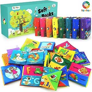 baby cloth toys