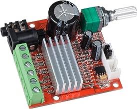Parts Express 2.1 Hi-Fi Class D Audio Amplifier Board 2 x 15W + 30W 10-18 VDC
