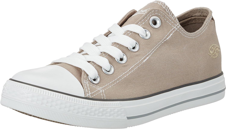 Dockers by Gerli Women's 36ur201-710450 Low-Top Sneakers