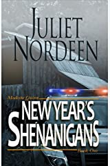 New Year's Shenanigans (Modesta Quinn Book 1) Kindle Edition