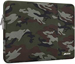 Xxh 15Inch Laptop Sleeve Case Camouflage Neoprene Cover Bag Compatible MacBook Air//Pro