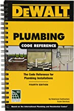 Best Dewalt Plumbing Book of 2020 – Top Rated & Reviewed