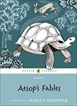 Aesop's Fables (Puffin Classics)