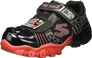 f2c6685faf Skechers Boys  Star Wars Damager III Turbocharge Sneaker